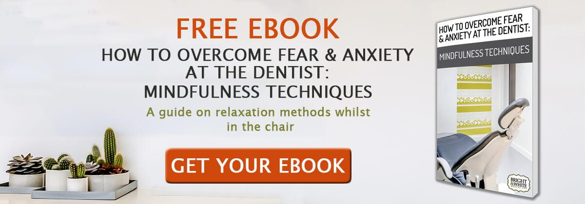 Free Ebook how to overcome anxiety at the dentist