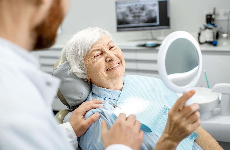 Dental Implants East London